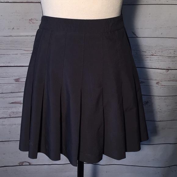 afa25c370f Head Skirts | Pleated Tennis Skirt Gray | Poshmark